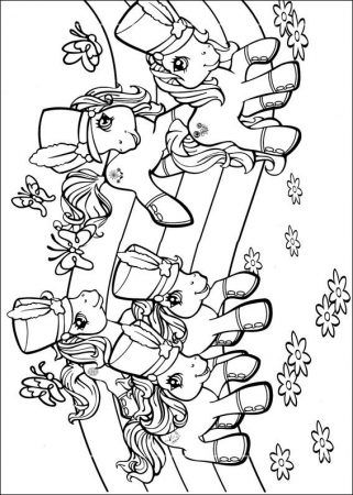 my little pony ausmalbilder | my little pony ausmalbilder, ausmalbilder, my little pony
