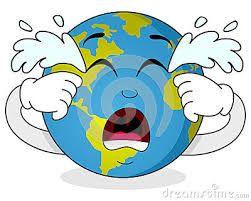 Resultado De Imagen Para Dia Mundial Del Agua Imagenes Earth Drawings Cartoon Save Earth Drawing