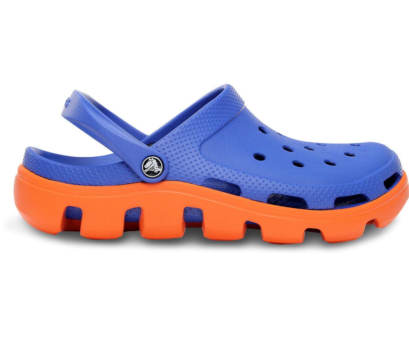 diferentemente ad218 fe90b Comfortable Gardening Shoes | Crocs™ Garden Shoes, Clogs ...