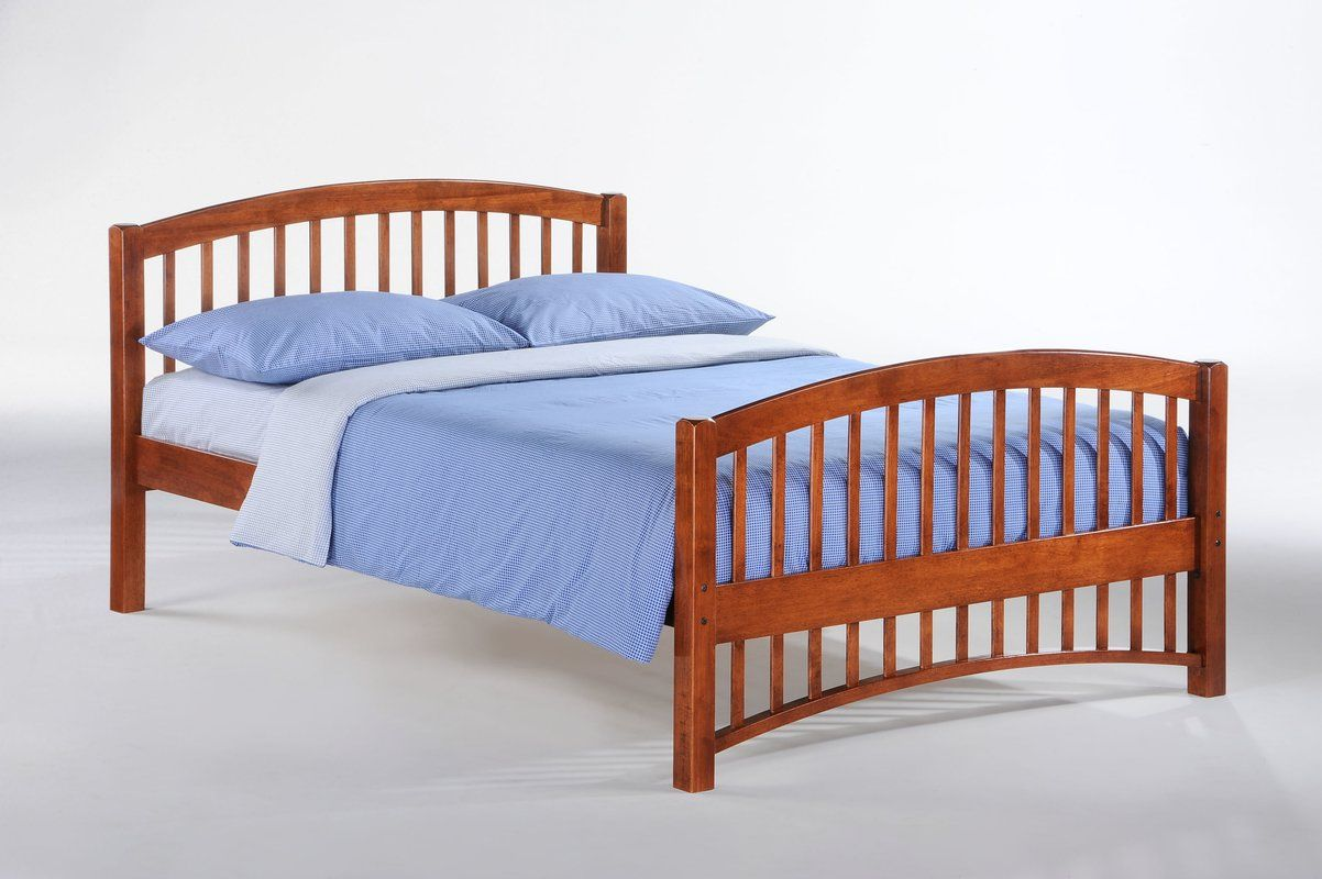 Claus Platform Bed for Jackson Bed slats, Wood beds, Bed
