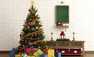 Como decorar a casa para o natal | Classe