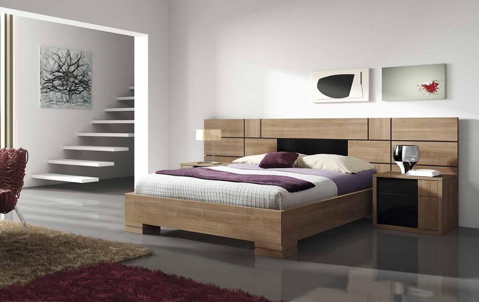 Dormitorios modernos dormitorios principales camas for Habitaciones modernas para adultos