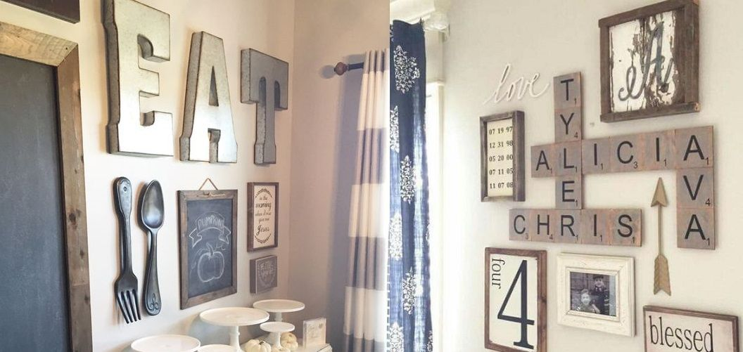 Delightful Wenn Sie Ihr Haus Oder Ihre Wohnung Etwas Heimeliger Machen Wollen, Ist Es  Wichtig Die Leeren Wände Zu Schmücken. Sie Können Dafür Fotos Benutzen Aber  Auch ...