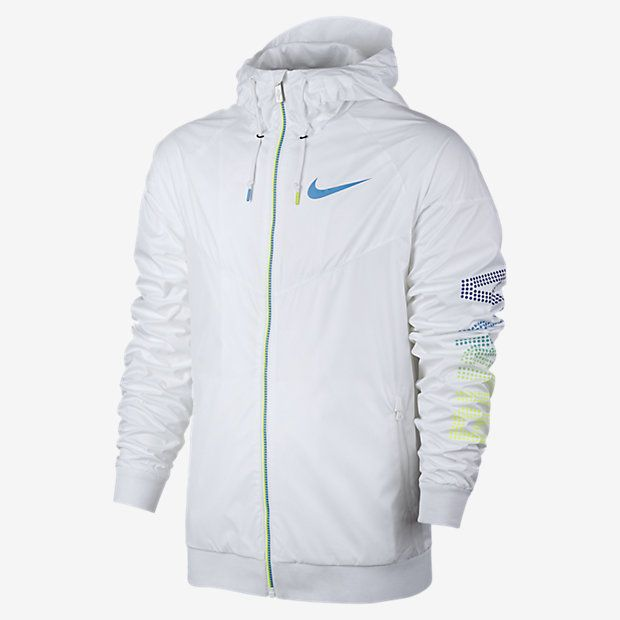 Nike MT Windrunner