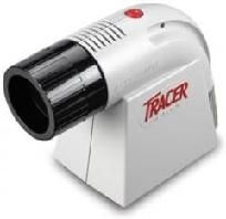 Tracer Projector Great for  Quilters Teachers Murals Hand Painted  Art work  Tracer Projector This lightweight and portable projector easily makes enlargements up to 10 times the size of the original artwork. No set-up or assembly required. Projec...