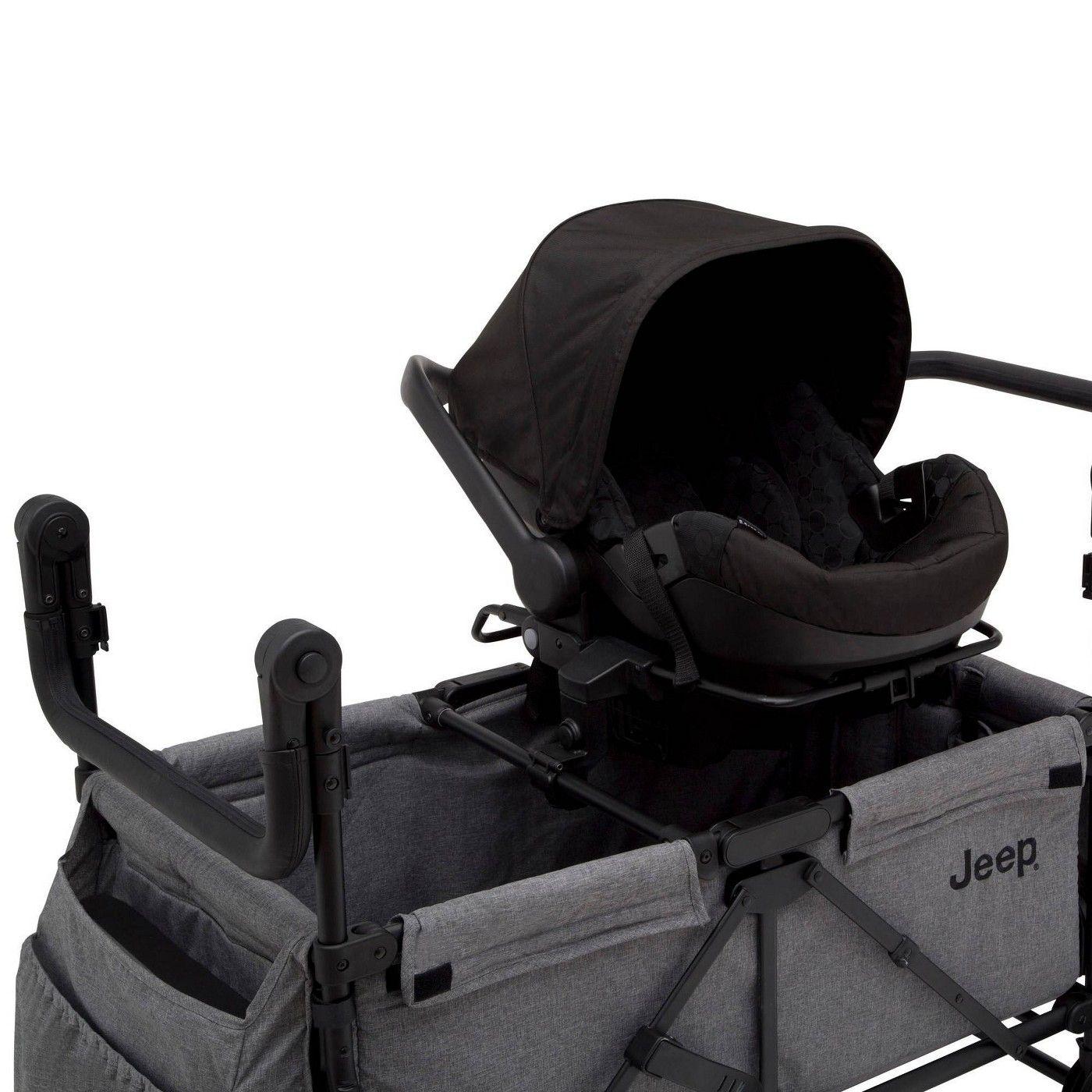 Jeep Wrangler Stroller Wagon Canada - Stroller