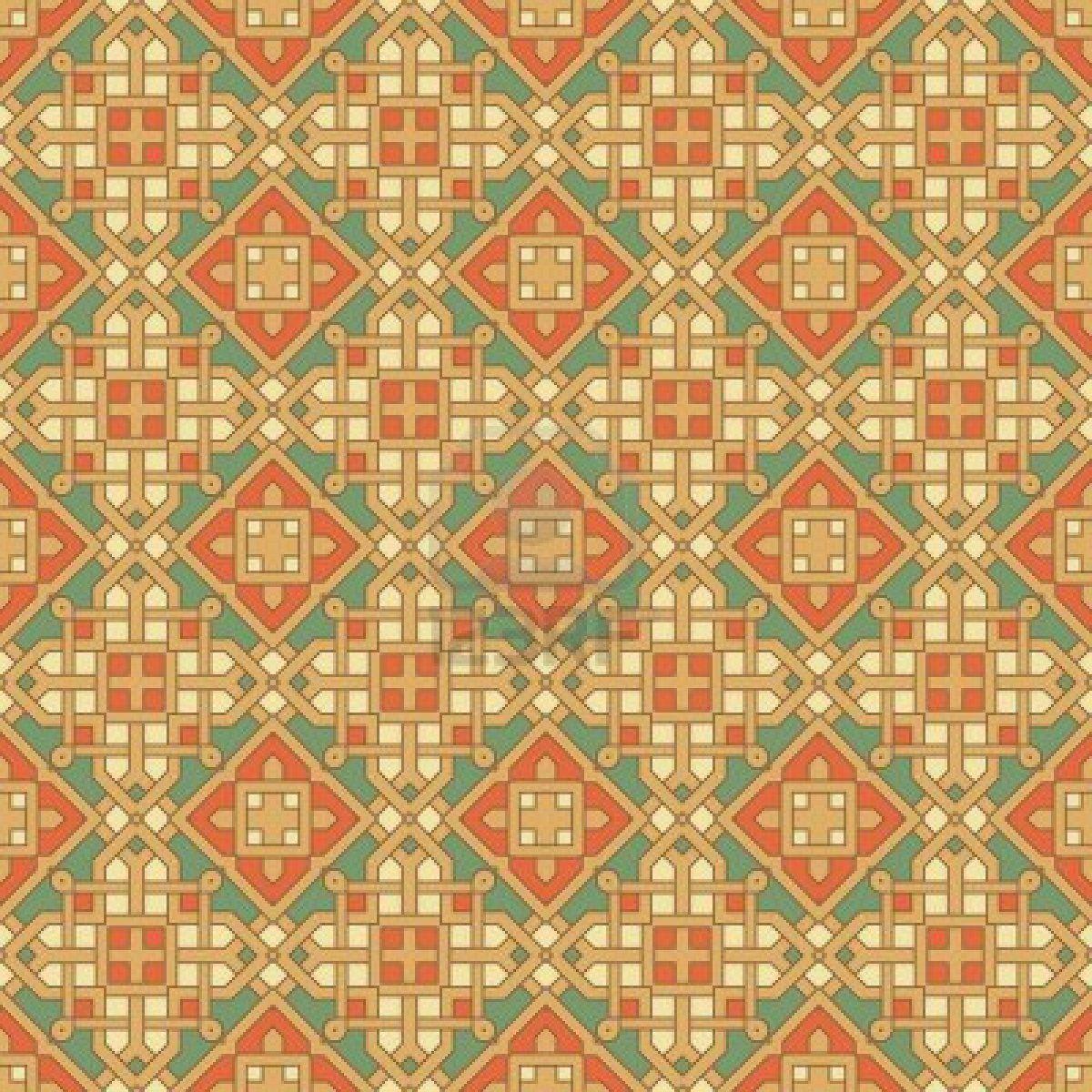 Complex Geometric Solids