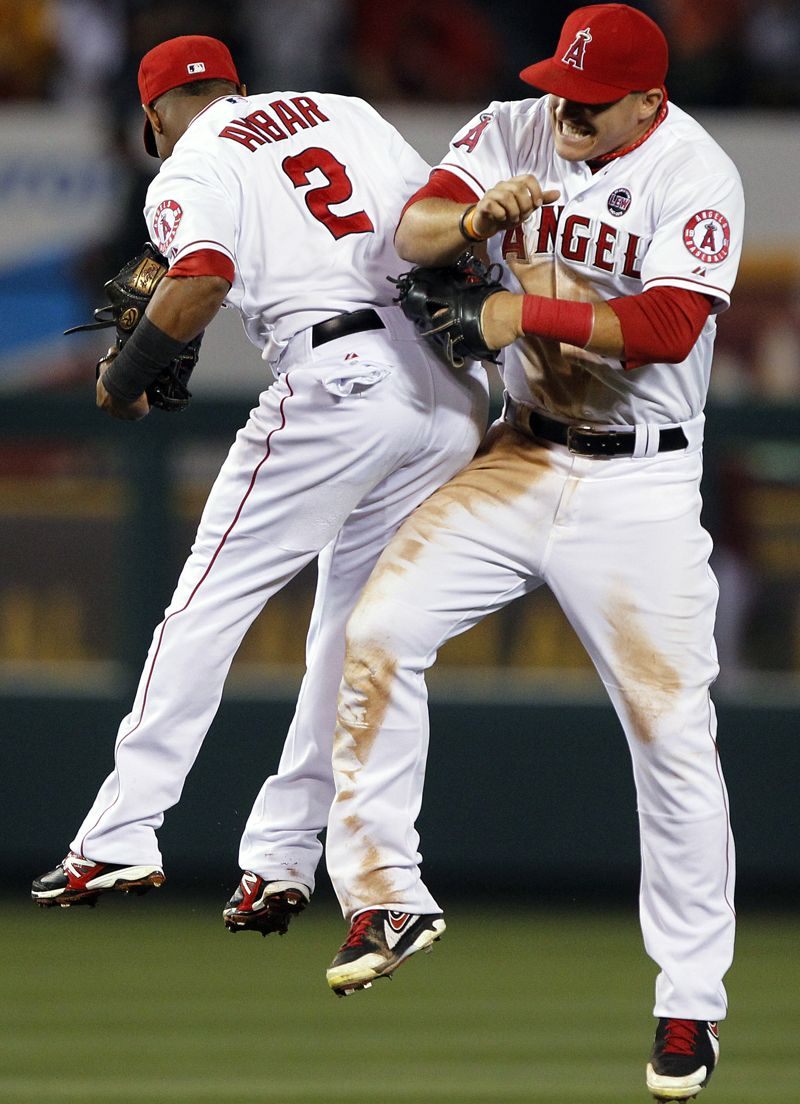 aybar+steals+base | ... League in Wins Above Replacement (WAR), runs scored and stolen bases