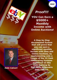 How to Create A $5 000 Monthly Income with eBay DVD | eBay  www.onlineauctionu.com