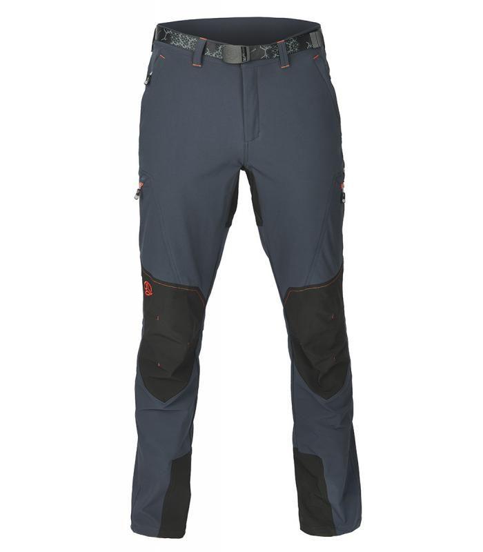 c221ed3b71 El modelo de pantalón Withorn de la marca Ternua para hombre destaca por su  tejido bielástico