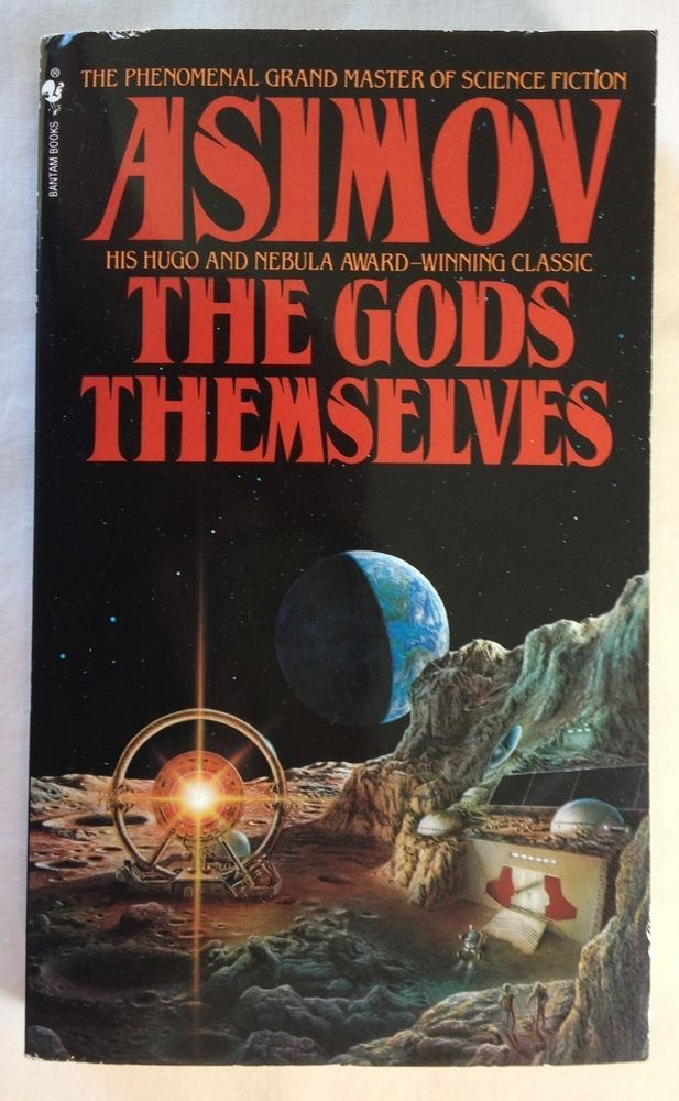 Only a few know the terrifying truth - an outcast Earth scientist, a rebellious alien inhabitant of a dying planet, a lunar-born human intuitionist who senses the imminent annihilation of the Sun... They know the truth - but who will listen? They have foreseen the cost of abundant energy - but who will believe?These few beings, human and alien, hold the key to the Earth's survival. The Gods Themselves by Isaac Asimov #Audible