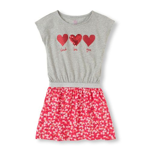 A must-have #dress that mixes casual with cute!      #floral #prints #floralprints http://to.faearch.me/1TvWyb2