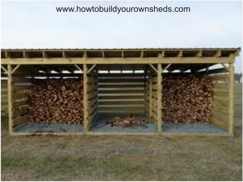 Wood shed plans wood shed plans looking for wood shed for Carport with storage shed plans