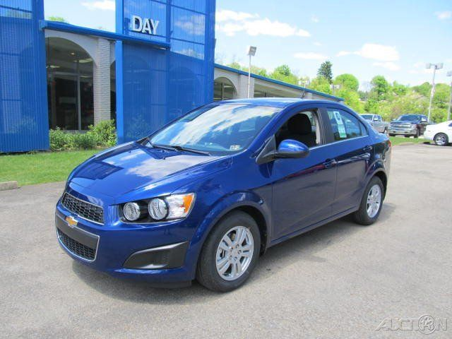 2012 Chevrolet Sonic Buick Cars Chevy Sonic Used Chevy