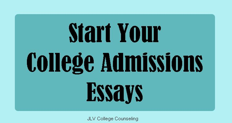 Custom university admission essay young