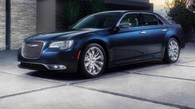 2019 Chrysler 300 Price
