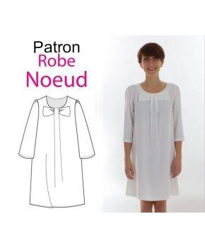 Patron de la robe atypique fa69d8dbd33