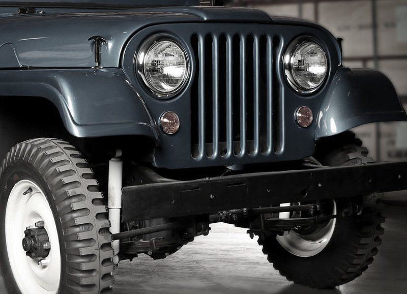 Awesome Jeep Cj5 Parts