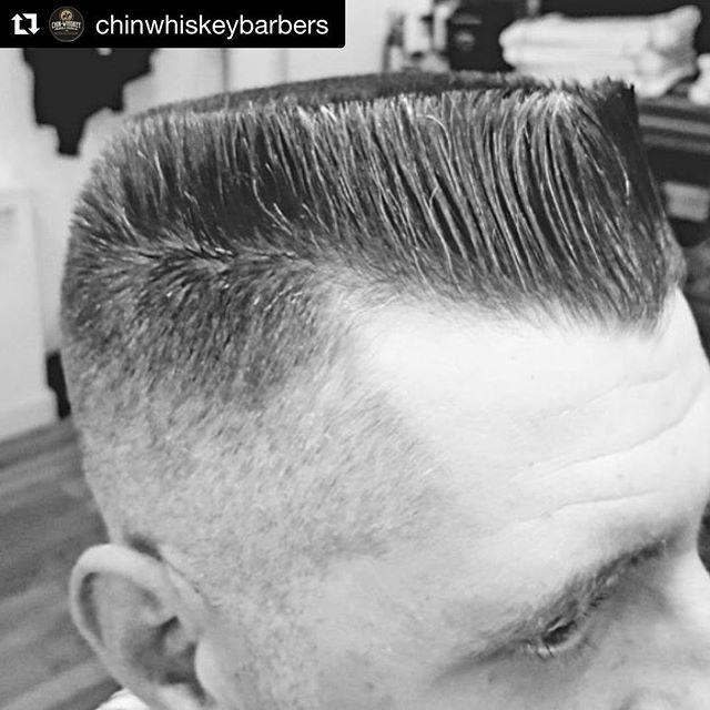 #BlackAndWhite  #Repost @chinwhiskeybarbers with @repostapp ・・・ Clean flattop action provided by @eyesick.styles #chinwhiskey #chinwhiskeyedmontontrail #barberlife @flattophaircut #403lab #canadianbarbers #yycbarbers #calgary #barber #barbershop #barbering #barbercut #flattop #menscut #menshaircut #freshhaircut #barbercut #canadianbarbers #calgarybarber #skinfade #razorfade #traditionalbarber #traditionalbarbering #oldschoolbarber #vintagebarbering