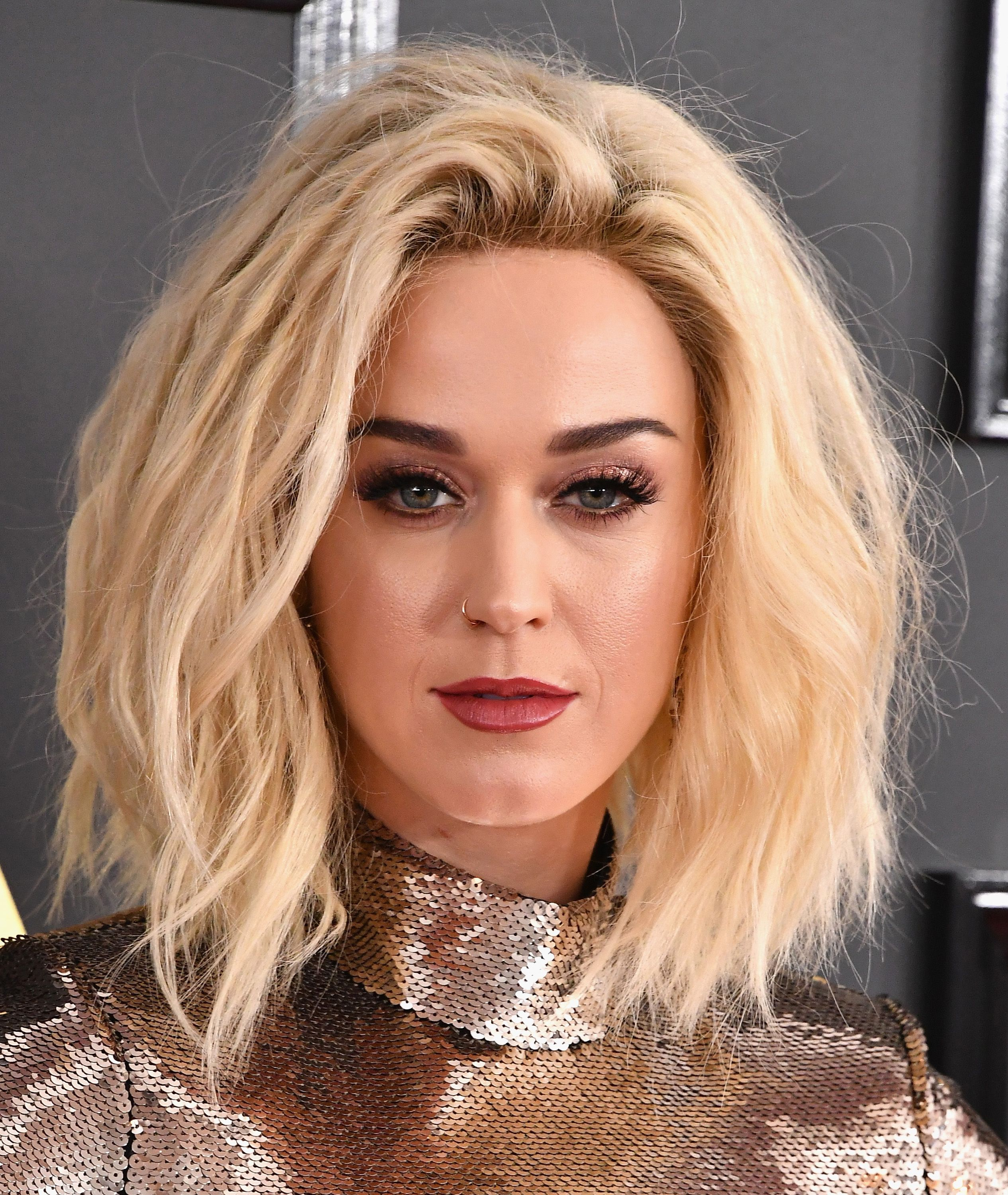 The Best And Worst Beauty Looks From The 2017 Grammys Hair