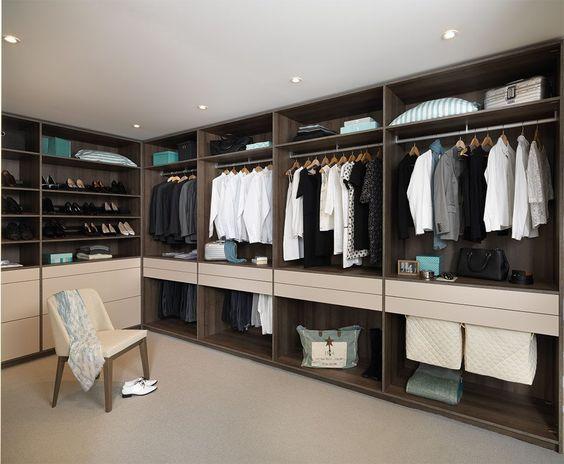 accessoires dressing pour un dressing sur mesure - blog schmidt