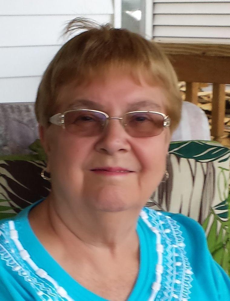 Kay Janowsky Obituary, New Hartford, NY Dimbleby