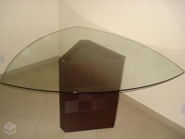 mesa triangular - Pesquisa Google
