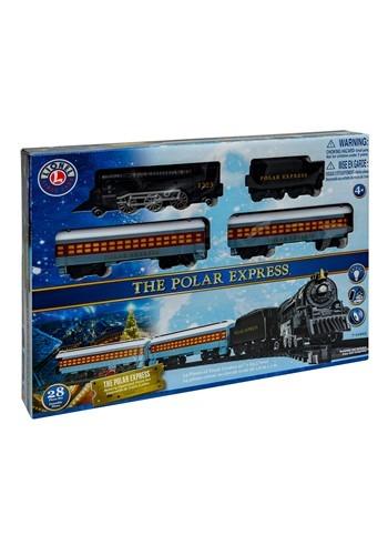 Pin By Ana Jimenez On El Expreso Polar Polar Express Polar Express Toy Train Toy Train