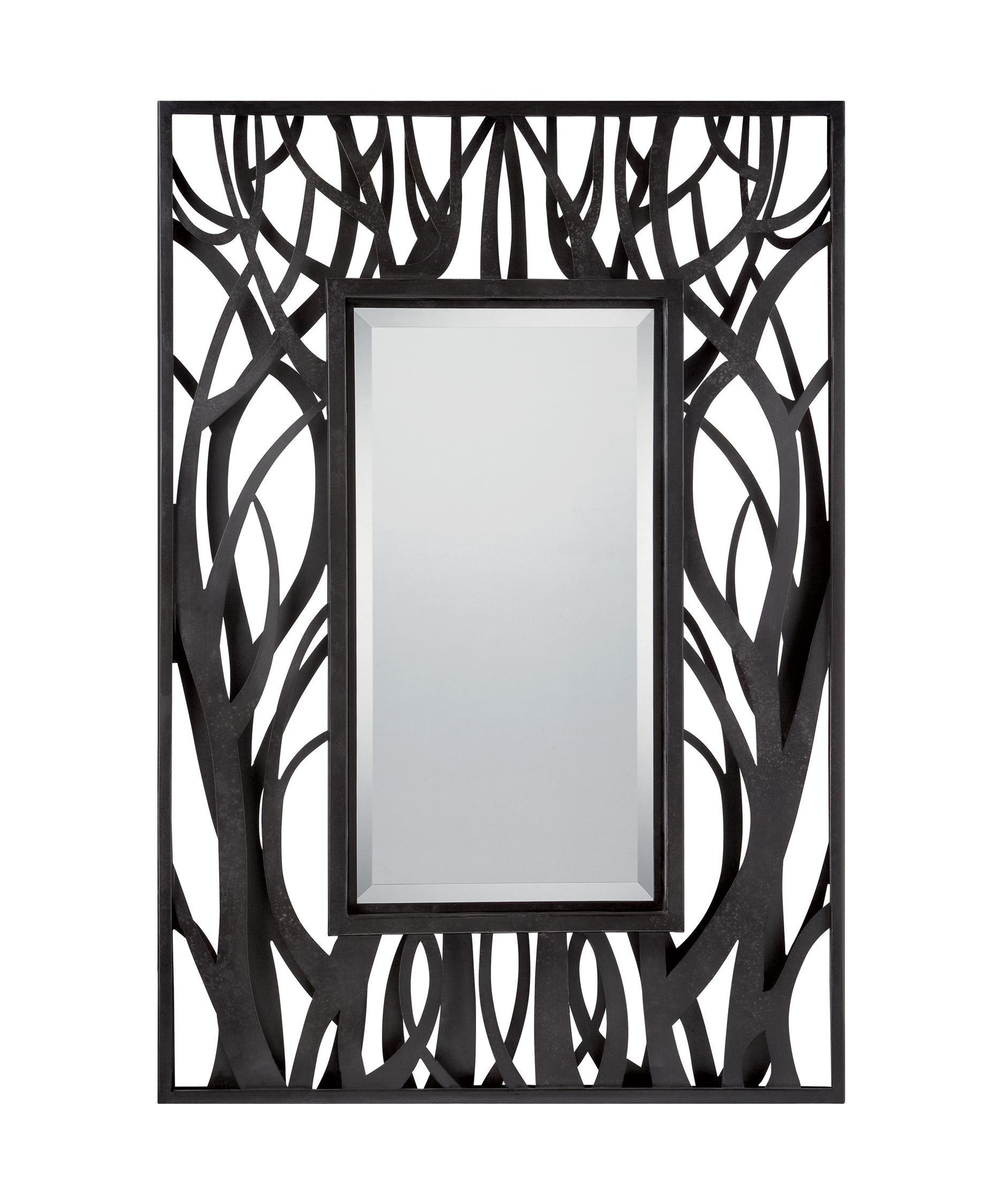 Quoizel Huntsman Wall Mirror