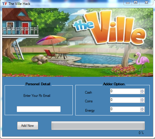 the ville cheats without downloading anything, the ville