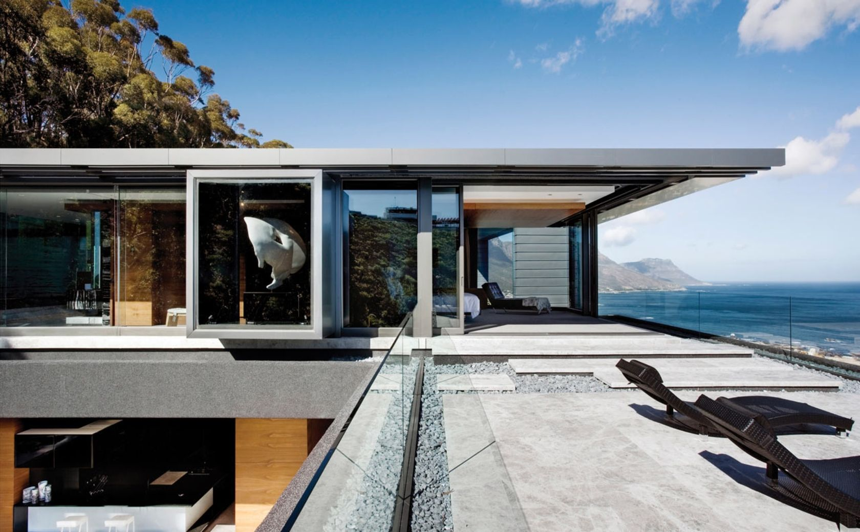 Modern Architecture In South Africa nettleton 198 cape town, south africa | modern architecture