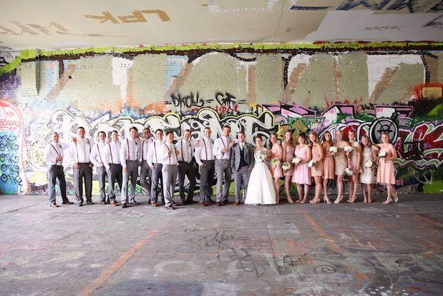 Tacoma Wedding Photographer Seattle Ross Waterway Seaport Urban Grace Downtown Church Rachael Kruse Photography Wright