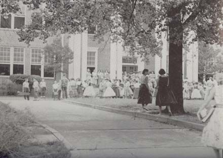 Waycross Ga Images Waycross High School Class Of 1956
