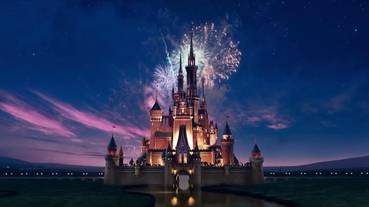 Resultado De Imagen De Castillo Disney Fondos De Computadora Pantalla De Computadora Castillo De Disney