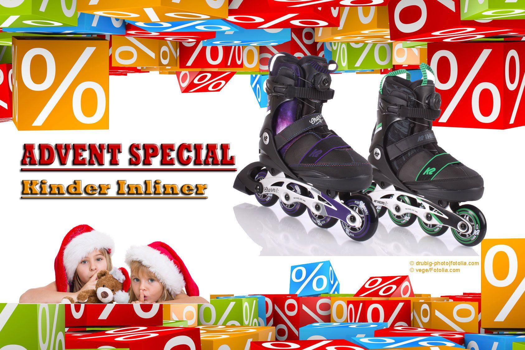 Kinder Inline Skates Advent Special Preise K2skates K2charmboaalu K2sk8heroboaalu K2inliner K2kinder Kinder Kinderinliner Inlin Inline Kinder Jungs