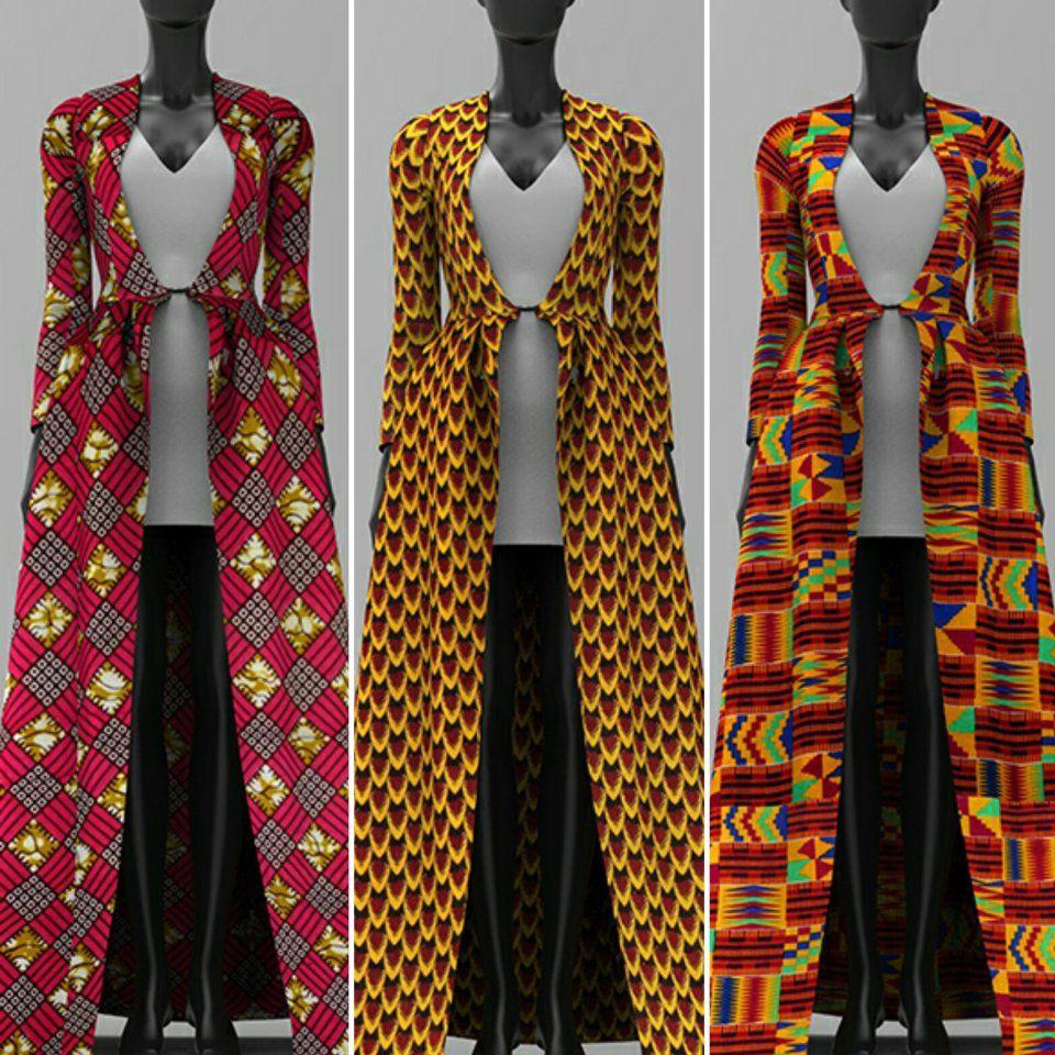 New fabric alert from stylesafrik styleafriqueucom african