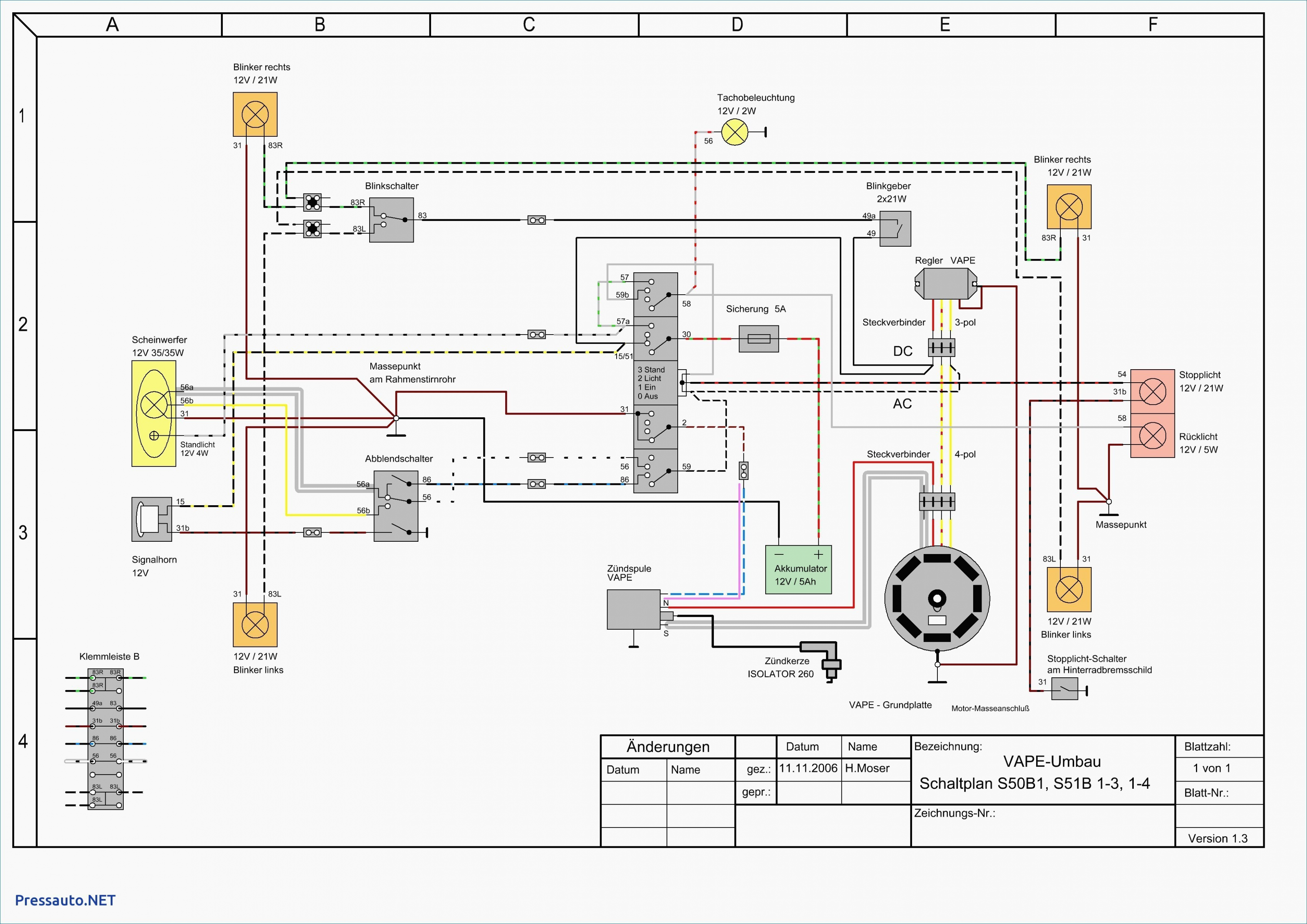 Chinese 6cc Engine Diagram Specification Di 2020  Dengan