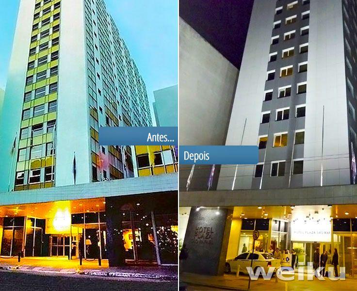 A Weiku do Brasil é uma das maiores fabricantes de janelas e portas de PVC  do país. Qualidade e tecnologia alemã. 16 anos aliando qualidade e bom  gosto. e4afd4d43c