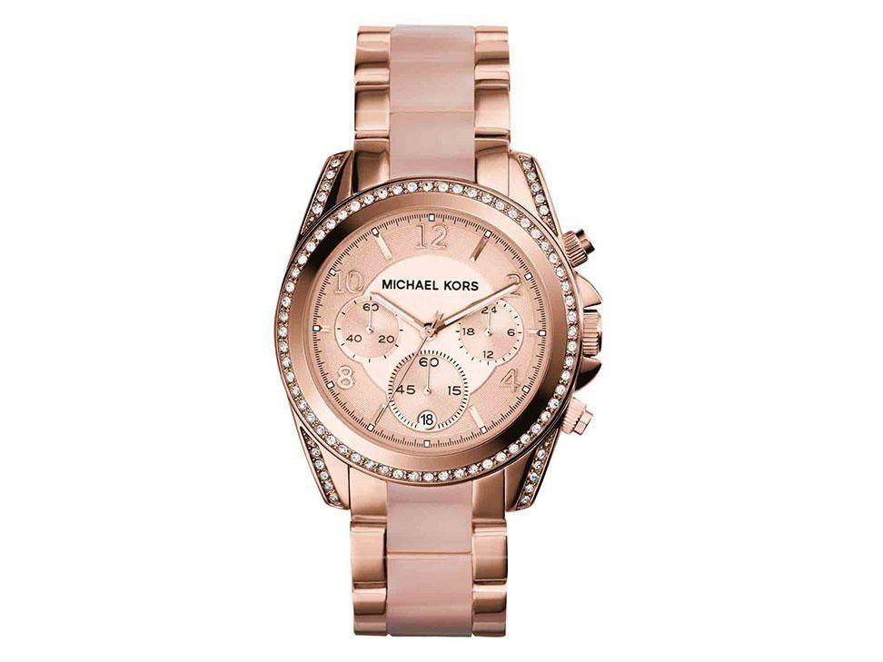 Reloj fossil para dama liverpool