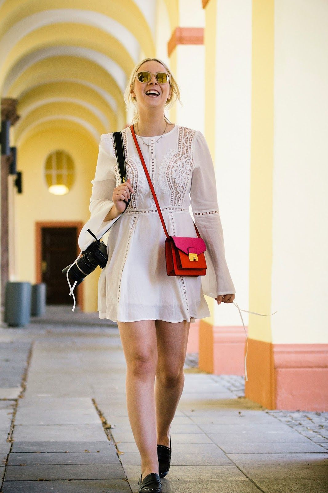 Outfit: The Tourist   Lookslikeperfect.net - Fashion & Lifestyle from Siegen (Germany)