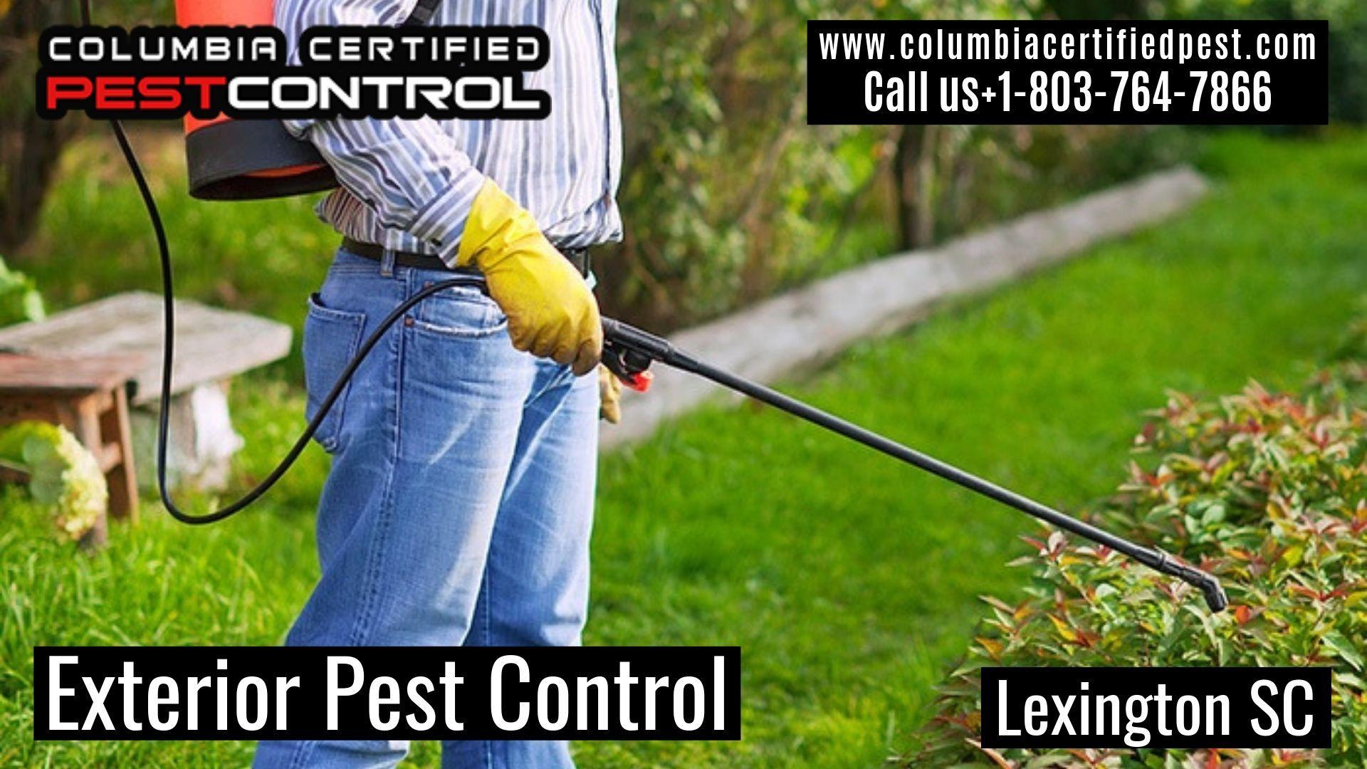 Home Pest Control Columbia Sc Pest Control Pest Infestation Pest Control Services