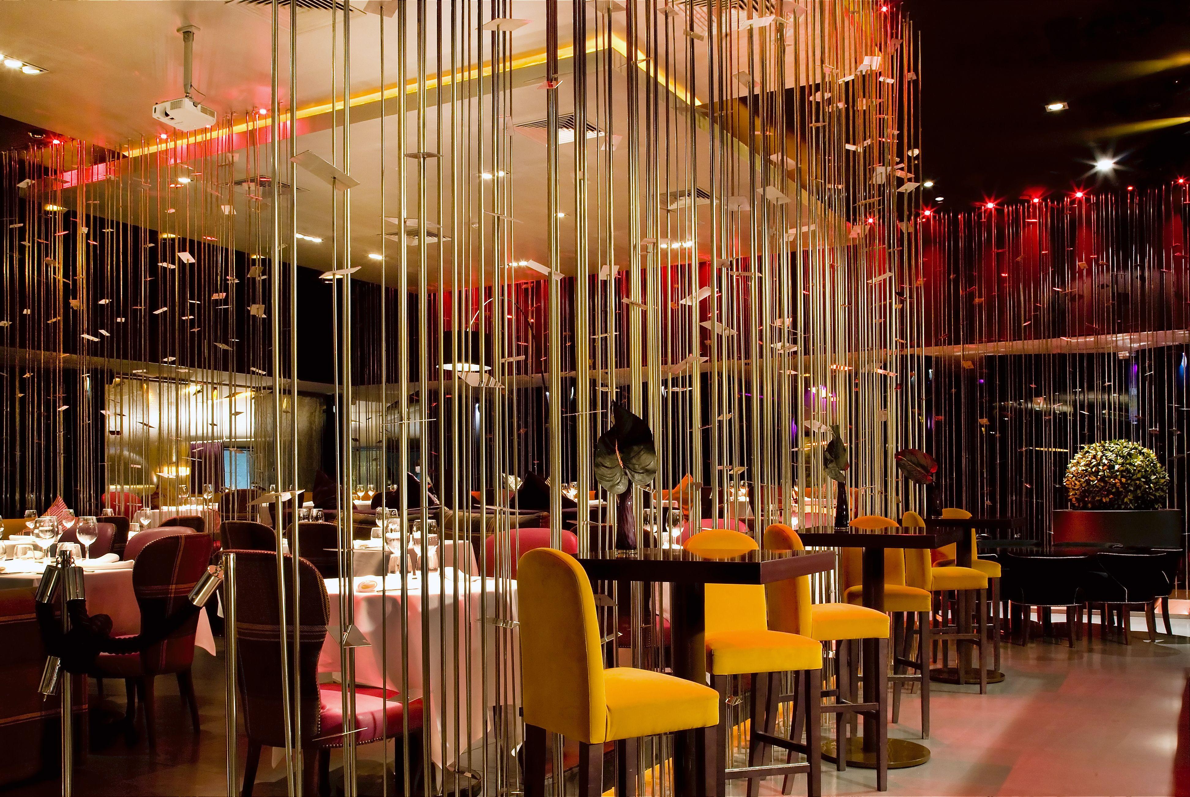 Nuba Restaurant Lounge by Costa Este es la referencia en ...