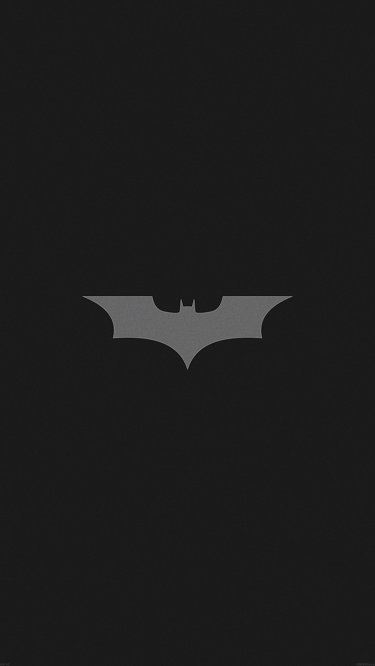 Batman Iphone Wallpaper High Quality Papel De Parede Do Batman