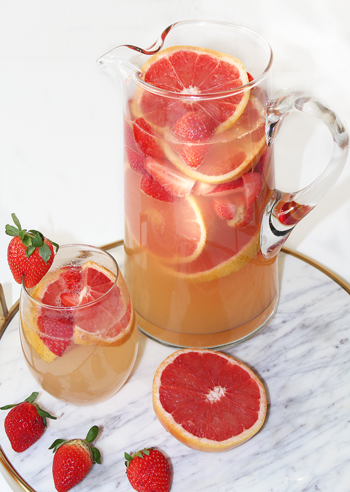 Sangria Recipes, White Sangria Recipe