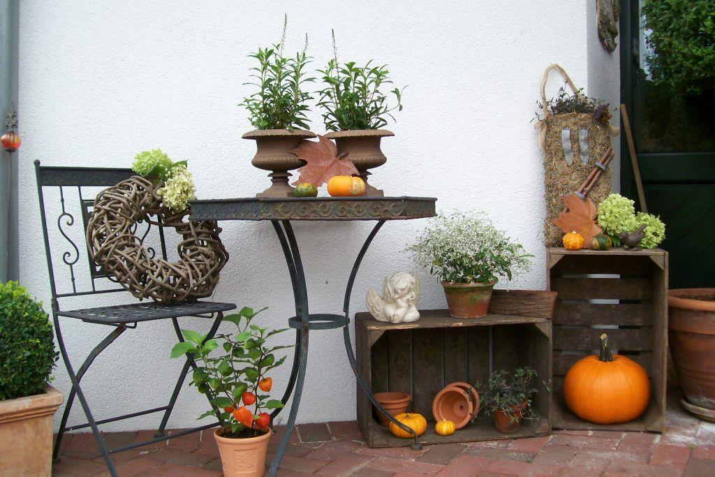 Nicht nur das Wetter... - Wohnen und Garten Foto