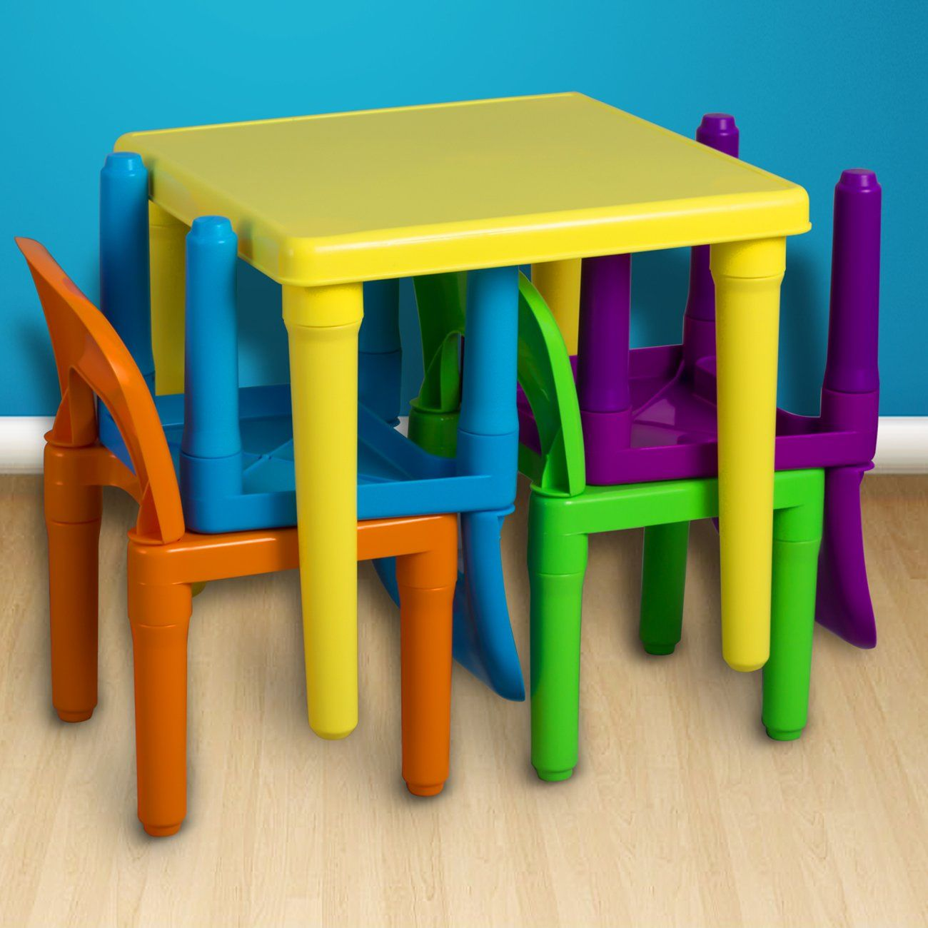 Kids Table And Chairs Set Toddler Activity Chair Best For Toddlers Lego Reading Train Art Playroo Kids Plastic Chairs Kids Table And Chairs Desk And Chair Set