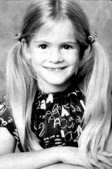 Julia Roberts Photos Photos Celebs Before They Were Famous Young Celebrities Julia Roberts Famous Kids