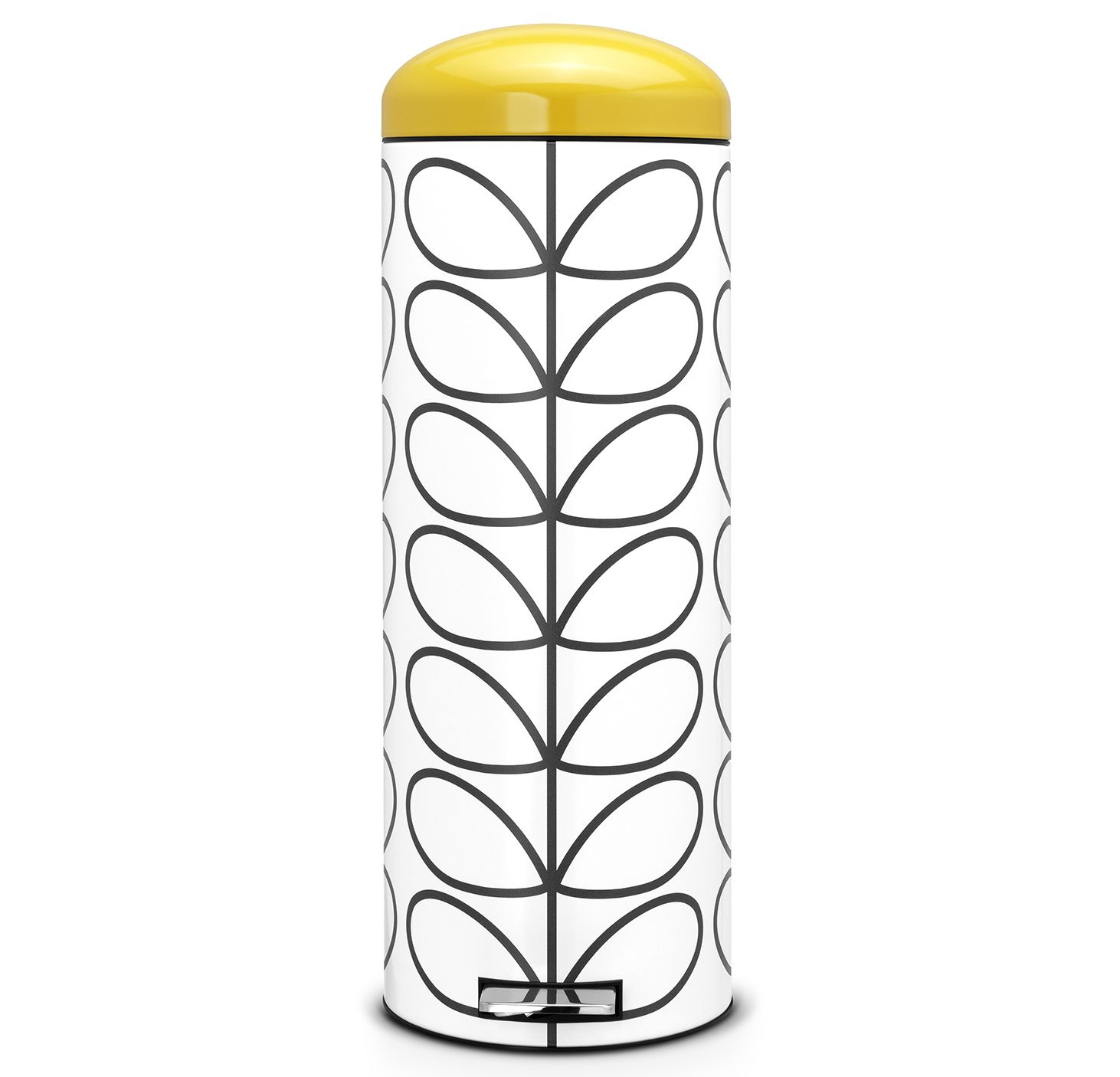 Gifts.com.au » Products » Orla Kiely Brabantia Pedal Bin - Linear ...