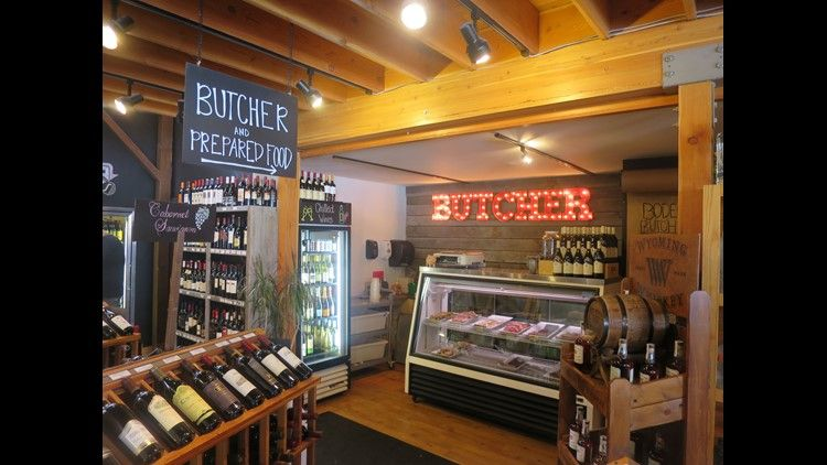 Jackson Hole S Quality Convenience Store Worth A Stop Wbir Com Jackson Hole Convenience Quality
