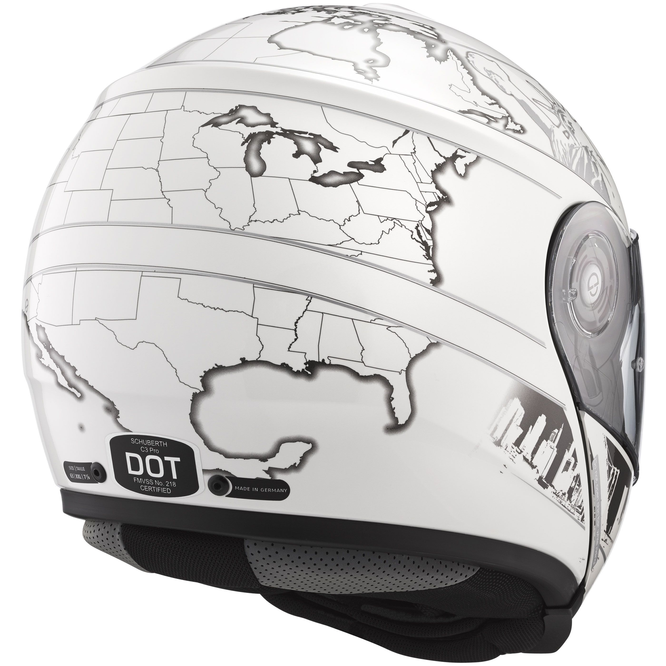 Motocross Helmet C3 Pro Stickers Szukaj W Google Helmets